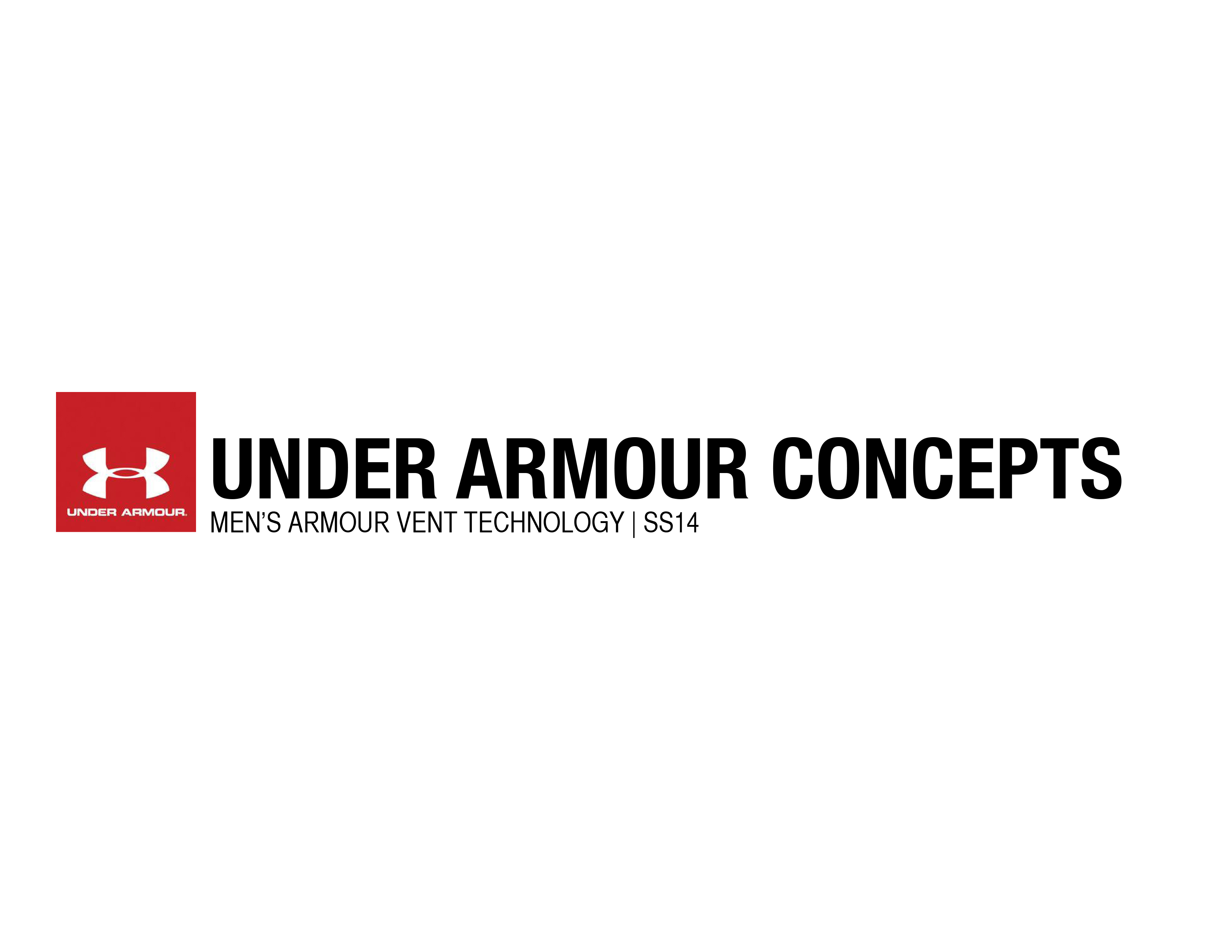 Under Armour Concepts